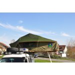 Roof top and trailer tents