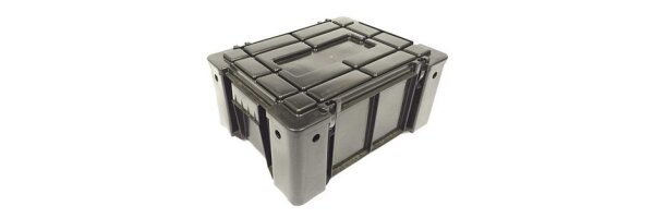 Plastic Boxes and Accessories