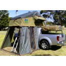 Howling Moon Tourer Roof Top Tent 140
