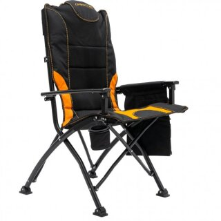 Darche Vipor XVI Sessel Black/Orange