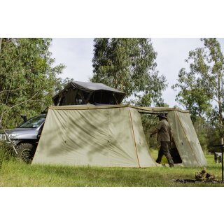 Eclipse 270° Awning Wall (EC27-W2) (Euro Drivers Side)