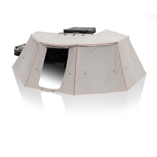 Eclipse 270° Awning Wall (EC27-W3) (Euro Drivers Side)