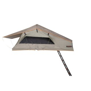 Darche Panorama 160 roof tent Comfort