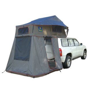 Stargazer Grey Roof Top Tent 160