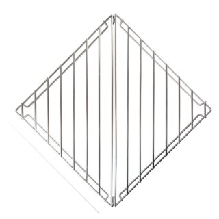 Grate for M-sized Flat Firepit