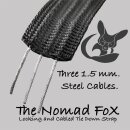The Nomad Tie Downs Straps