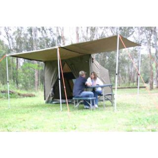 Oztent Side Awning for RV2 - 5