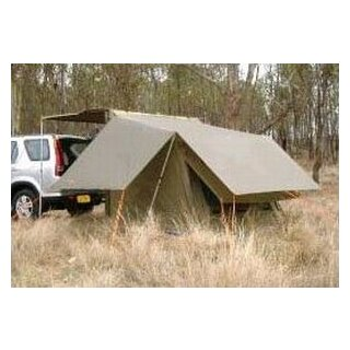 Oztent Fly for RV3